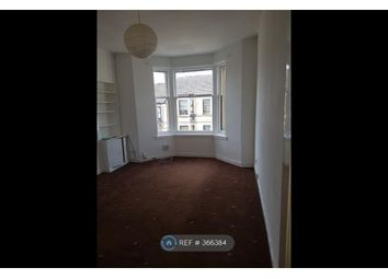 Thumbnail 1 bed flat to rent in Dunn Street, Paisley