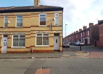 Thumbnail 3 bed terraced house to rent in Stovell Avenue, Manchester