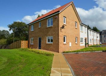 Thumbnail 3 bed terraced house for sale in Smithycroft Way, Blantyre, Glasgow