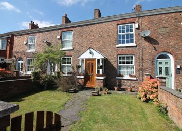 3 bed terraced house for sale in Flixton Road, Urmston, Manchester M41