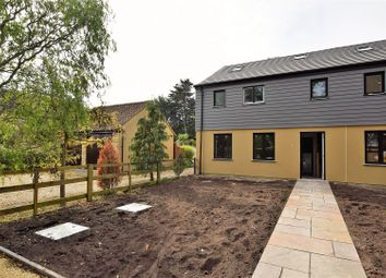 Thumbnail 3 bedroom barn conversion for sale in Newstead Lane, Belmesthorpe, Stamford