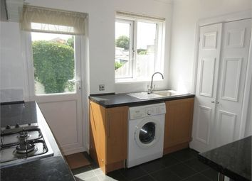 Thumbnail 2 bed terraced house to rent in Holbeach Gardens, Sidcup