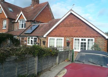 Thumbnail 1 bed semi-detached bungalow to rent in Lewes Road, Laughton