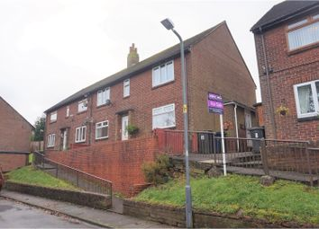Thumbnail 2 bed flat for sale in Alma Court, Skelmersdale