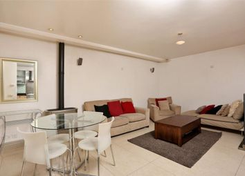 Thumbnail 2 bedroom flat to rent in Ivor Place, London