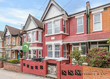 Thumbnail 3 bed terraced house for sale in Belle Vue Road, London