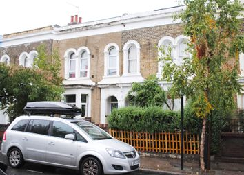 Thumbnail 4 bed detached house to rent in Dunlace Road, Homerton/Hackney
