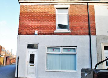 Thumbnail 3 bed end terrace house for sale in Frobisher Street, Hebburn