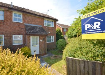 Thumbnail 1 bed maisonette to rent in Cicero Drive, Luton