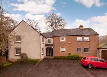 Thumbnail 1 bed flat for sale in Hillpark Brae, Edinburgh