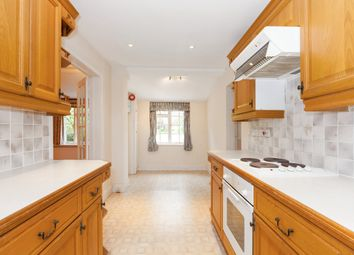 Thumbnail 4 bed bungalow to rent in Pamber End, Tadley