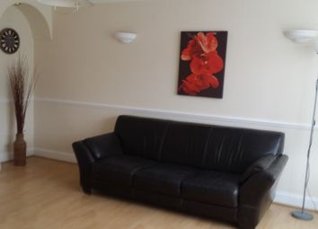 Thumbnail 3 bedroom terraced house to rent in Highfield Road, Collier Row, Romford