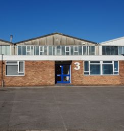 Thumbnail Industrial for sale in Unit 3, Malmesbury Road, Kingsditch Trading Estate, Cheltenham