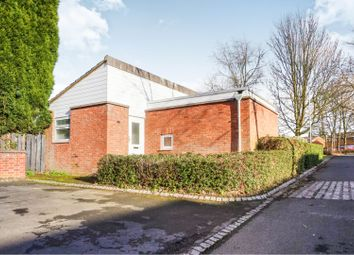 Thumbnail 1 bed detached bungalow for sale in Juniper Drive, Trench Telford