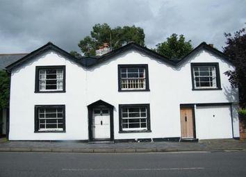 Thumbnail 2 bed flat to rent in Church Street, Alton