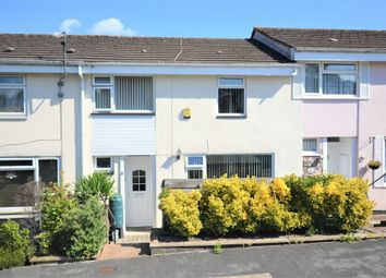 Thumbnail 3 bed terraced house for sale in Hamlin Gardens, Heavitree, Exeter