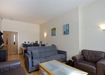Thumbnail 1 bed flat to rent in Marathon House, London