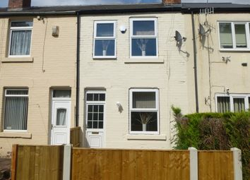 Thumbnail 3 bed terraced house for sale in Dearne View, Goldthorpe, Rotherham