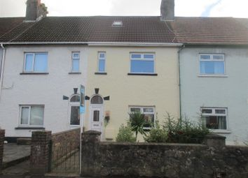 Thumbnail 3 bedroom terraced house for sale in Robert Street, Lower Ely, Cardiff