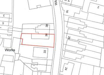 2 bed terraced house for sale in Warwick Street, Ryde PO33