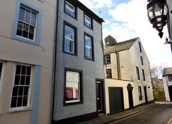 Thumbnail 3 bed terraced house for sale in Portland Street, Workington, Cumbria