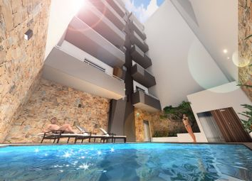 Thumbnail 1 bed duplex for sale in Av. De Las Habaneras, Alicante, Valencia, Spain
