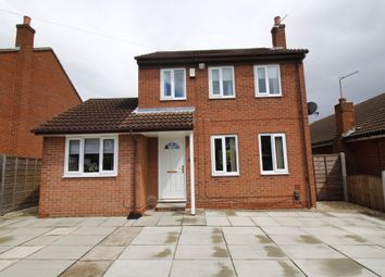 Thumbnail 4 bed detached house for sale in Kendal Drive, Castleford