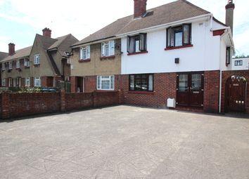 3 bed semi-detached house to rent in Marlborough Lane, London SE7