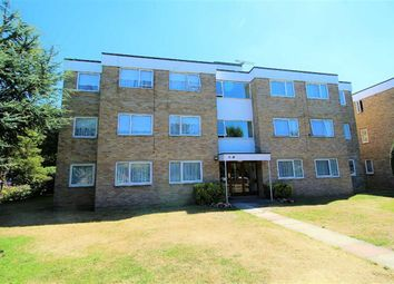 Thumbnail 2 bed flat for sale in Woodhaven Gardens, Barkingside, Essex