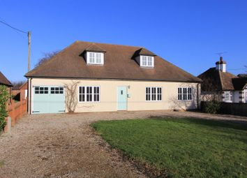 Thumbnail 4 bed detached house for sale in Grasmere Road, Chestfield, Whitstable
