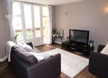 Thumbnail 1 bed flat to rent in Fairfield Road, London