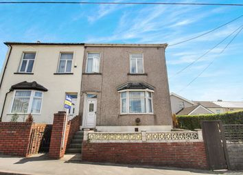 3 bed semi-detached house for sale in Beaufort Road, Tredegar NP22