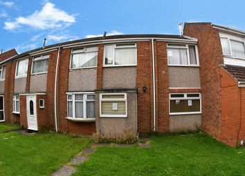 Thumbnail 3 bed terraced house to rent in Osprey Close, Walsgrave, Coventry