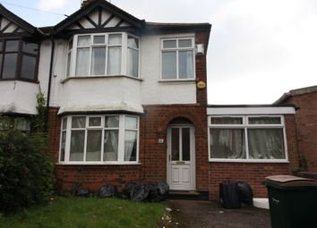 Thumbnail 6 bed property to rent in Burnsall Road, Canley, Coventry
