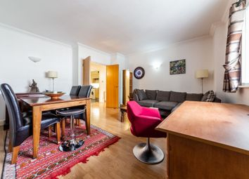 Thumbnail 2 bed flat to rent in North Block, County Hall Apartments, 1C Belvedere Road, Waterloo, London