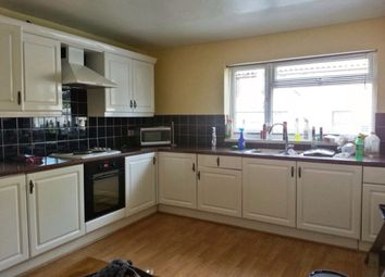 Thumbnail 5 bed end terrace house to rent in Faraday Road, Nottingham