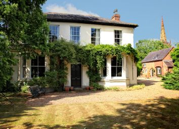 Thumbnail 6 bed country house for sale in Shustoke, Nr Coleshill