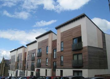 Thumbnail 2 bed flat to rent in Queen Street, Forfar