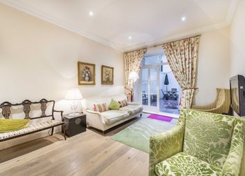 Thumbnail 2 bed flat for sale in De Vere Gardens, Kensington, London