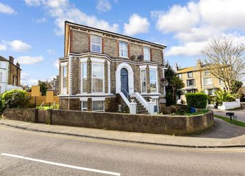Thumbnail 3 bed flat for sale in The Vale, Broadstairs, Kent