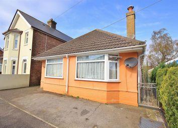 Thumbnail 2 bed bungalow for sale in Pembroke Road, Parkstone, Poole