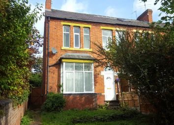Thumbnail 3 bed terraced house for sale in Prospect Road, Stourport-On-Severn