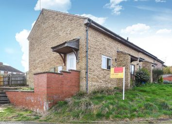 Thumbnail 1 bed end terrace house for sale in Green Lane, Banbury