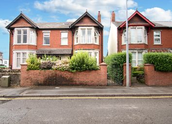 4 bed semi-detached house for sale in Penlline Road, Whitchurch, Cardiff CF14