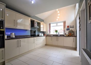 3 bed semi-detached bungalow for sale in Queensway, Walkden, Manchester M28