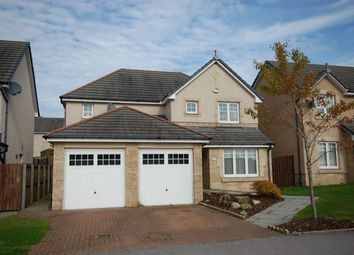 Thumbnail 4 bed detached house to rent in Canmore Gardens, Newmachar, Kingseat, Newmachar