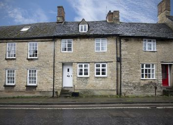 Thumbnail 1 bedroom terraced house to rent in West End, Witney