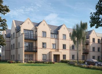 Thumbnail 2 bed flat for sale in Stratford Road, Aston Grange, Nascot Wood, Watford