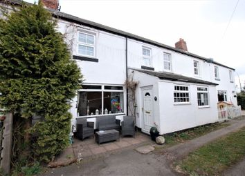 Thumbnail 3 bed terraced house to rent in Limestone Lane, Ponteland, Newcastle Upon Tyne