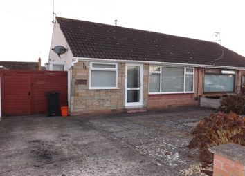 Thumbnail 2 bed bungalow to rent in Chichester Drive, Prestatyn